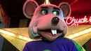 Chuck E Cheese Every Boy Every Girl Xtreme Close Up Version Alb Rd CLT NC Show 5 2017