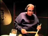 Hal Blaine playing part of Indian Reservation