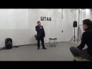Tostmasters Club Kazan No6 Владимир Сыченков Проект 2