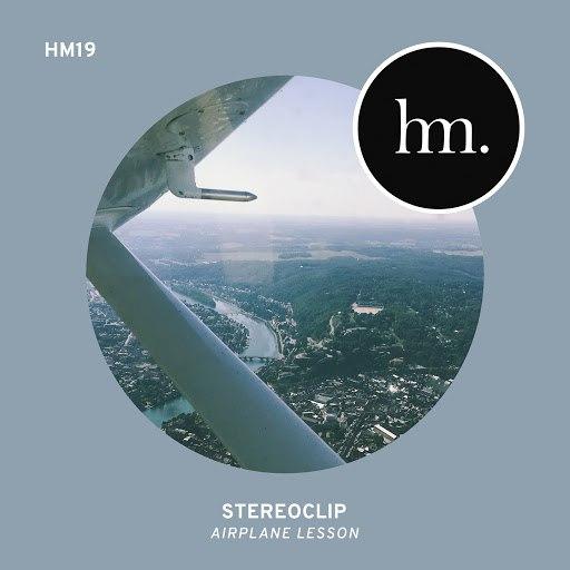 Stereoclip альбом Airplane Lesson