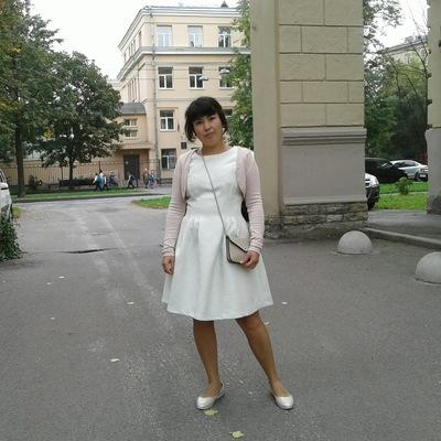 Азиза Тухтасинова