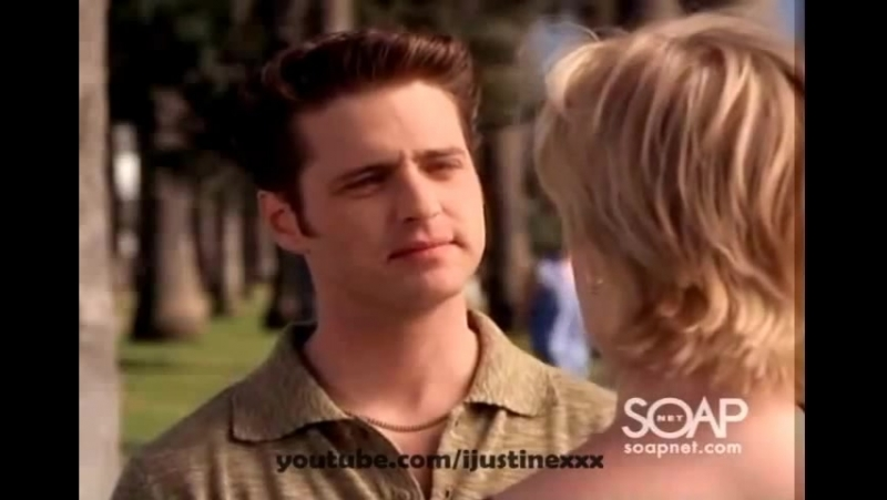 Beverly Hills 90210 ALTERNATE Series Finale Promo 2