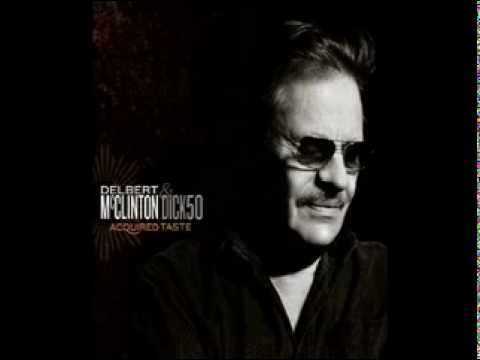 Delbert McClinton- I Want to Love You.mpg