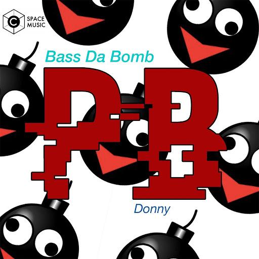 Donny альбом Bass Da Bomb