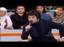 Ұлттың қасіреті Айтуға оңай Казақстан телеарнасы