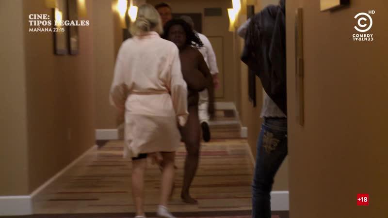 Resacón en Las Vegas. Ellas también (2013) Best Night Ever sexy escene 06