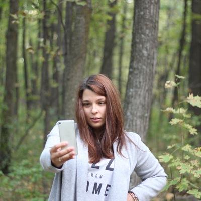 Елена Шамраенко