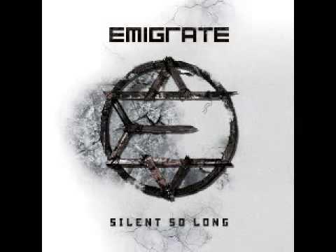 Emigrate Silent So Long feat Jonathan Davis