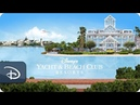 Disney's Yacht Beach Club Resorts Walt Disney World