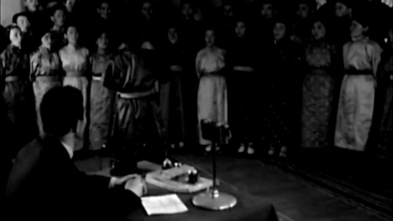 HARTYGA Agitator official old school video
