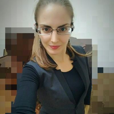 Дарья Будагова