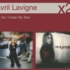 Avril Lavigne альбом Under My Skin/Let Go