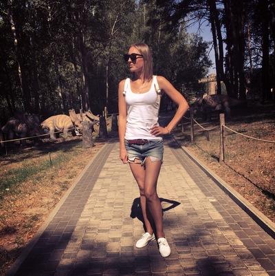 Яна Свищева