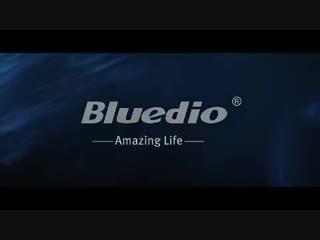Bluedio U (UFO) Bluetooth наушники, стерео наушники, наушники с встроенным микрофоном, 3Д музыкальный звук, 8 драйверов, Hi-Fi п