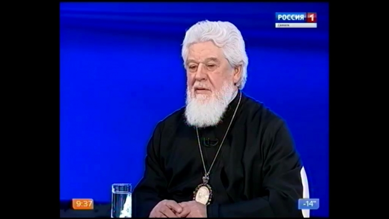 25 лет назад православные приходы самарского региона возглавил Владыка Сергий » Freewka.com - Смотреть онлайн в хорощем качестве