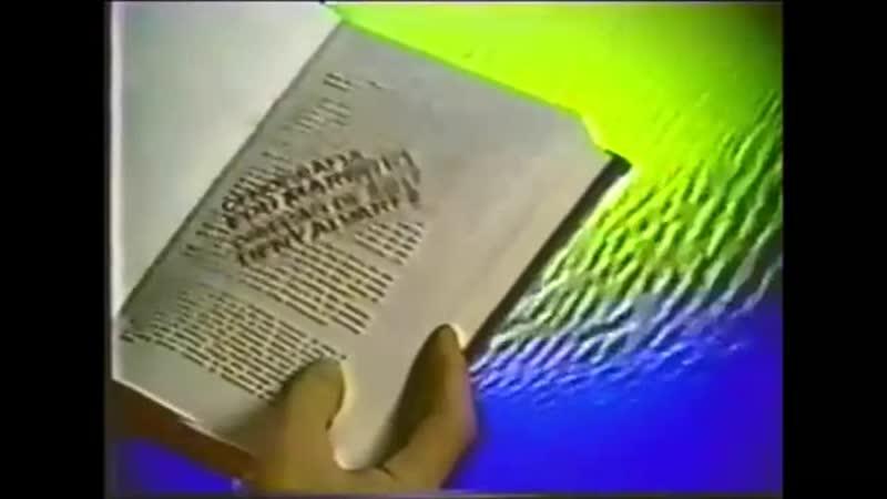 Aberturas de novelas - Ivani Ribeiro (Rede Tupi )