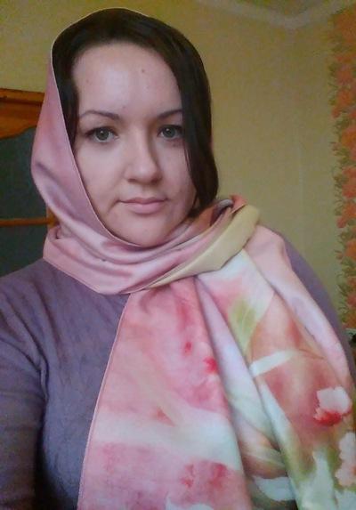 Антонина Хакимова