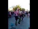 ЧМ по футболу Болельщик Хорватии Просто бомба Жалко видео потерялось