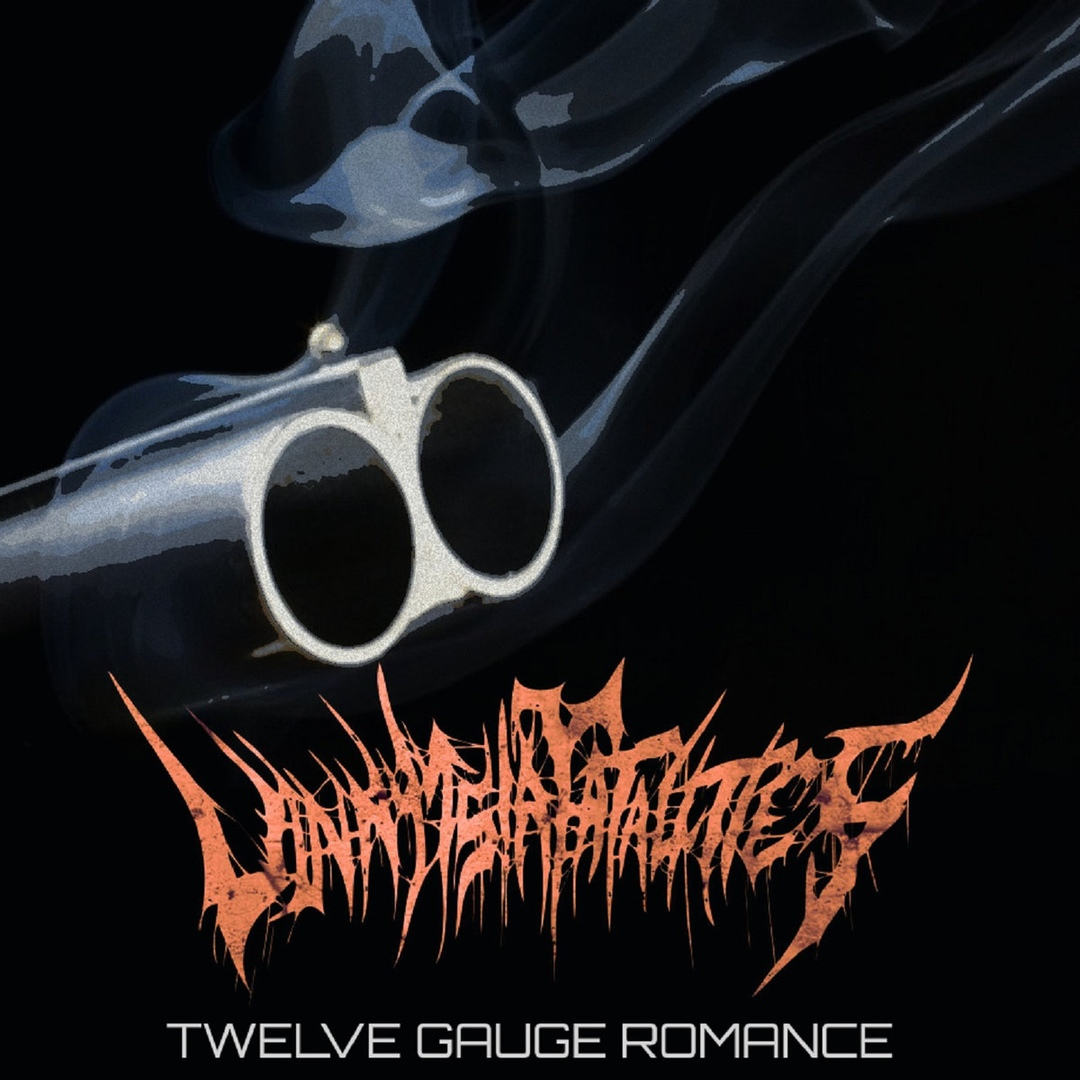 Vinnytsia Fatalities - Twelve Gauge Romance (feat. Niko Apostolakis) [single] (2018)