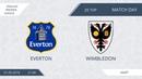 AFL18 England Premier League Day 20 Everton Wimbledon