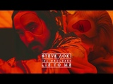 Steve Aoki - Lie To Me feat. Ina Wroldsen Ultra Music