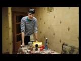 Визитка Горбатов Максим – БАТТЛ 1