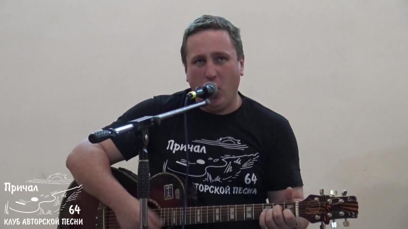 Иван Завьялов. Работница интим-салона.