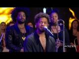 Jussie Smollett - Freedom live on GMA