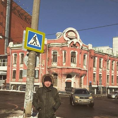 Иван Кирьянов