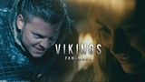 Vikings (Mid-Season 5 Fan-Made Trailer)