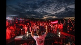PAUL OAKENFOLD melodic DJ set on the #budboat, Moscow
