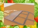 Зарекомендовавший себя производитель качественных тепличных конструкций- подробнее в ЛС.