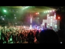 Elvin Grey и группа Интонация, 3D концерт Уфа-Арена,07.12.17г