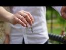 Свадебная прогулка-фотосессия Алексея и Галины. Видеограф Кузьминых Станислав 8-964-931-23-85