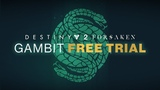 Destiny 2: Отвергнутые» - пробная версия «Гамбита» [RU]