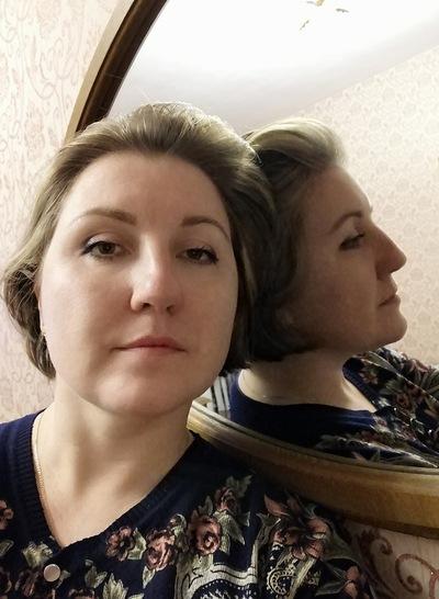 Ангелина Шаговик