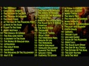 Lord Of The Rings - Soundtrack HD Complete