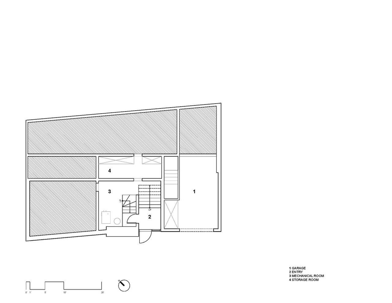 Webster Terrace / TEAL