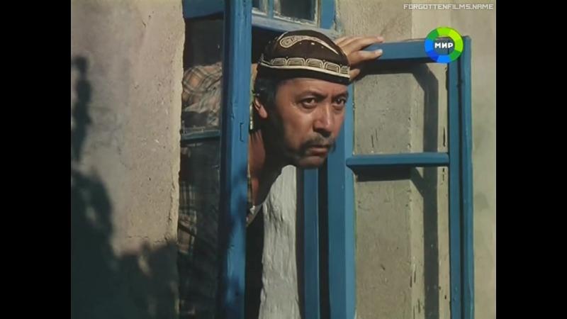 Абулладжан, или Посвящается Стивену Спилбергу (1991) реж. З. Мусаков