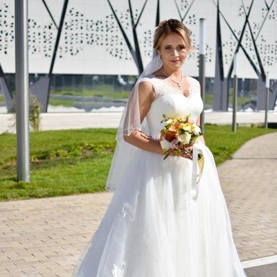 Ирина Кучерова