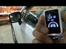 Subaru Forester StarLine E65 2CAN-LIN GSM GPS