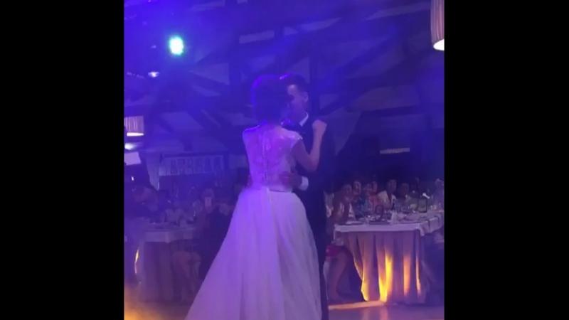 Танец Баира и Даримы