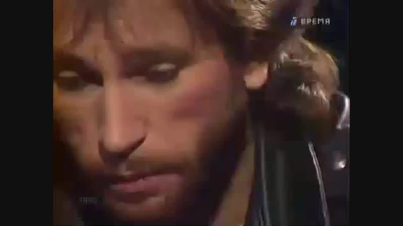 Игорь Тальков 1990 год