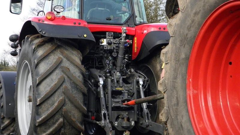 Traktor festival Nedvězí 2017.Traktoriáda 2017/Tractor Show