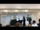 Чайковский То было раннею весной Исполняет солистка театра оперы и балета г Якутск Людмила Кузьмина