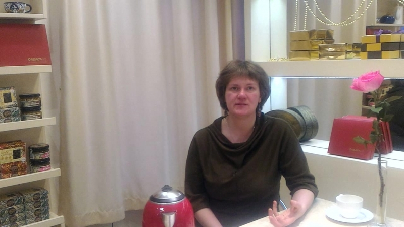 Сооснователь шоколадного магазина OAXACA в Екатеринбурге вспоминает о курсе CHOCOLOGY
