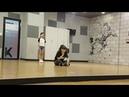 키즈인댄스 나하은Na Haeun - 세븐틴SEVENTEEN - 어쩌나Oh my! 댄스 연습 스케치.Practice Ver.