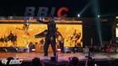 SALAH Showcase at 2018 BBIC, | YAK BATTLES