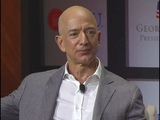 Amazon CEO Jeff Bezos It Is Always Day One.