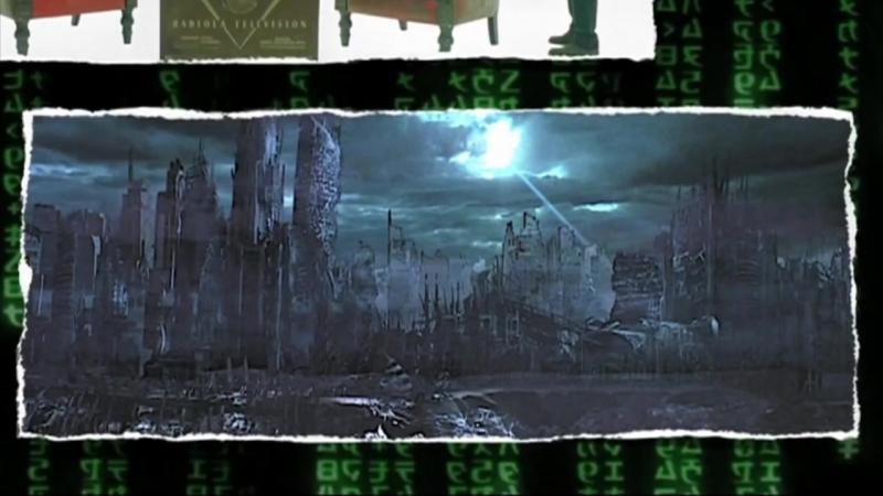 Die okkulte Bedeutung der Matrix-Trilogie